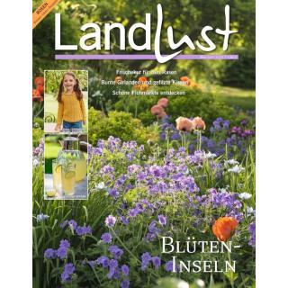Landlust Zeitschrift September-Oktober 2021