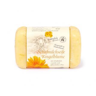Schafmilchseife Ringelblume 100g