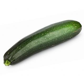 Zucchini - wenig