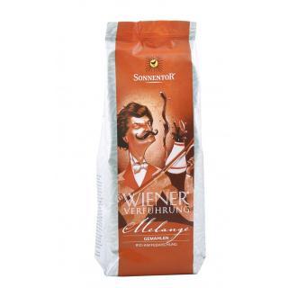 Wiener Verführung Kaffee, gemahlen 500g